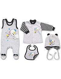 Amazon.fr   Seruna - Ensembles   Bébé garçon 0-24m   Vêtements 53e331fbc82