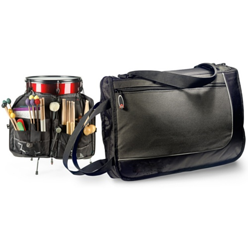 ROCKET DSTKPBG Professional Drum Stick Bag