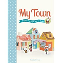 My Town: A Little World for You to Build (2013-03-12)