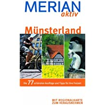 MERIAN aktiv Münsterland