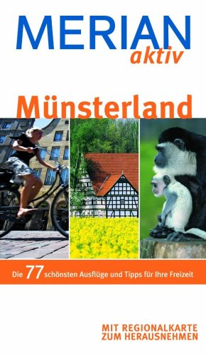 Image of MERIAN aktiv Münsterland