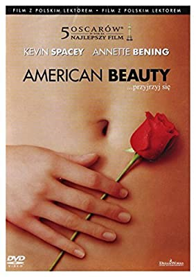American Beauty [Region 2] (English audio. English subtitles) by Kevin Spacey