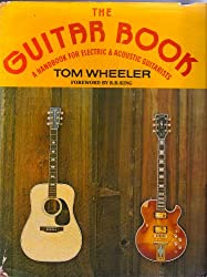 The guitar book;: A handbook for electric and acoustic guitarists