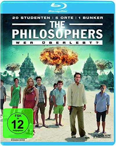 The Philosophers [Blu-ray]