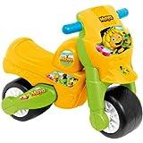 Feber - Moto diseño Maya (Famosa 800007760)
