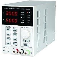 korad ka3005p Fuente de alimentación de laboratorio programable