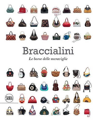 Braccialini: Bags in Wonderland
