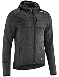 Gonso Herren Prince Thermo-Active-Jacke