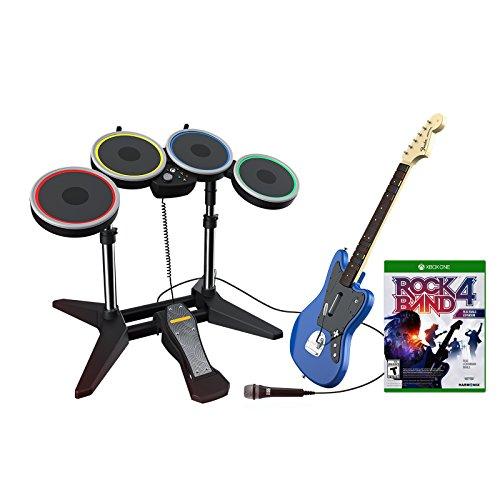 Rock BandTM Rivals Band Bundle für Xbox One - Bundle Xbox Rock Band