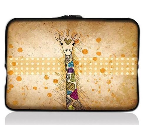 colorfulbags-giraffe-design-girls-boys-new-116-12-121-inch-scratch-proof-laptop-notebook-soft-sleeve