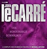 Picture Of The Honourable Schoolboy (BBC Audiobooks)