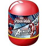 Marvel Avengers Assemble Surprise Mini Figure Egg Capsule Party Bag Filler by Halsall