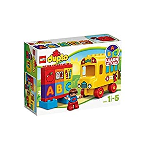 LEGO Duplo - Il Mio Primo Autobus 14 spesavip