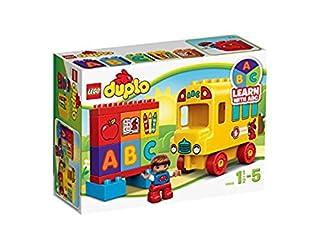LEGO Duplo - Il Mio Primo Autobus (B00SDTFQYU)   Amazon price tracker / tracking, Amazon price history charts, Amazon price watches, Amazon price drop alerts