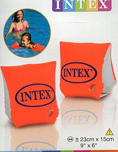 Intex 58642NP Schwimmflügel 3-6 (Flügel Großhandel)