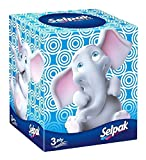 Selpak Facial Tissue Box (Boutique)