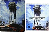 Star Wars Battlefront - Steelbook Day One Edition (exklusiv bei Amazon.de) - [Xbox One]