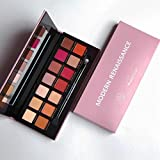 Colorful(TM)Cosmetic Matte Eyeshadow Cream Eye Shadow Makeup Palette Shimmer Set 14 Color