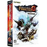 Monster Hunter Frontier G1 Premium Package Capcom [Import Japonais]