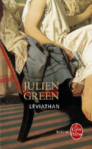 Léviathan par Julien Green