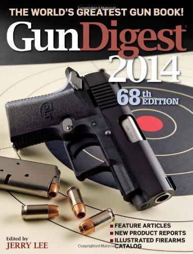 Preisvergleich Produktbild Gun Digest 2014