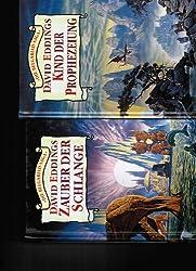Die Belgariad-Saga - 5 Bände