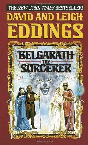 Belgarath the Sorcerer (The Belgariad & The Malloreon) by Eddings, David, Eddings, Leigh (1996) Mass Market Paperback
