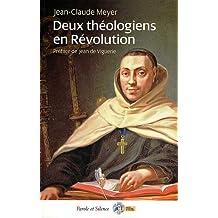 Deux théologiens en Révolution : L'universitaire Paul Benoît Barthe, évêque du Gers, le carme prédicateur Hyacinthe Sermet, évêque métropolitain du Sud