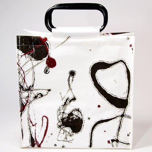 Künstlertasche Jackson Pollock (Jackson Kunst Pollocks Abstrakte)