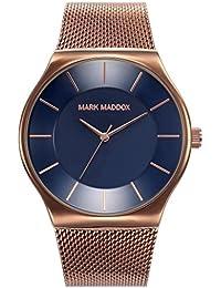 Mark Maddox HM0012-37_wt Reloj de pulsera para hombre