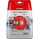 Canon PG-545XL/CL-546XL 2 PACK Tintenpatrone