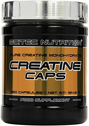 Scitec Nutrition Creatine, 250 Kapseln