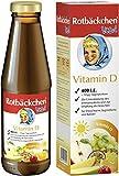 Rotbäckchen Vital Vitamin D (0.45 L)