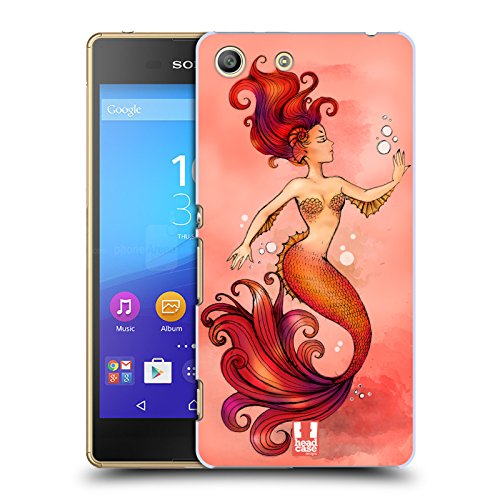head-case-designs-aquafina-sirene-cover-retro-rigida-per-sony-xperia-m5-m5-dual