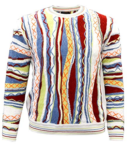 Paolo Deluxe Goldline Sweater Salvatore (M) - Deluxe Pullover