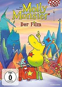 Molly Monster - Der Film
