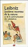 Système nouveau de la nature et de la communication des substances et autres textes - 1690-1703