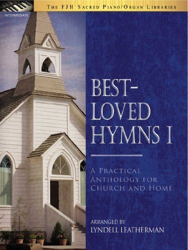Best-Loved-Hymns-I-by-Lyndell-Leatherman-2010-01-01