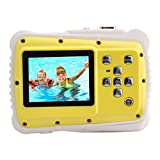 Best Underwater Camcorders - Powpro PP-J52 Underwater Action Camera Waterproof Dustproof Kids Review