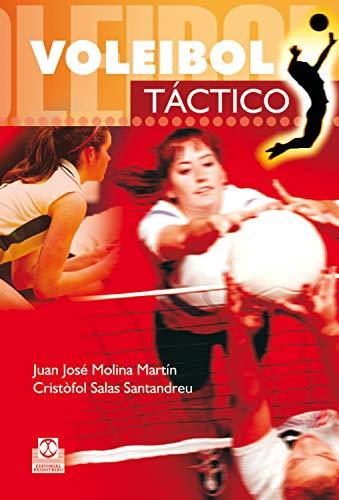 Voleibol táctico por Cristòfol Salas Santandreu
