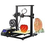 Creality CR-10S Aibecy 3D-Drucker DIY 300 * 300 * 400mm Druckgröße kompatibel mit PLA/ABS/TPU/Kupfer/Holz/Kohlefaser Filament Stecker BRITADISCH
