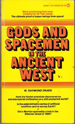 Title: Gods and Spacemen in the Ancient West