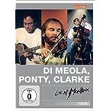 Di Meola, Ponty, Clarke - Live at Montreux 1994