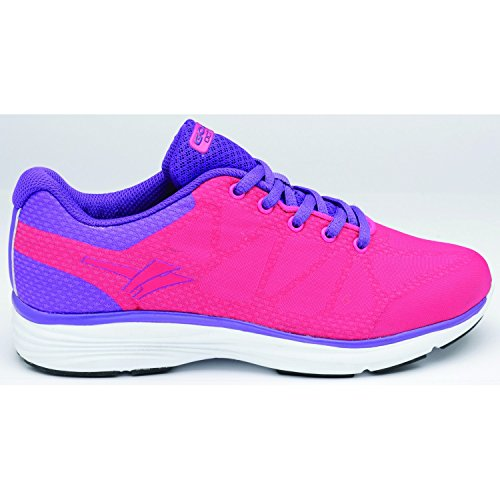 Gola Ice - Baskets - Femme Pink/Purple