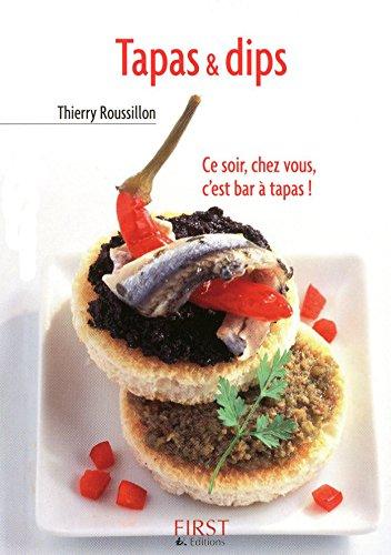 Read Petit livre de - Tapas & dips pdf, epub