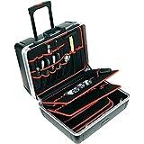 Toolcraft Universal Werkzeugkoffer unbestückt flugtauglich 405401 (L x B x H) 505 x 440 x 280mm