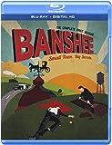 Banshee: Season 1 [USA] [Blu-ray]