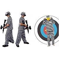 Paintball Prisionero de vestuario Paintball Prisionero de vestuario