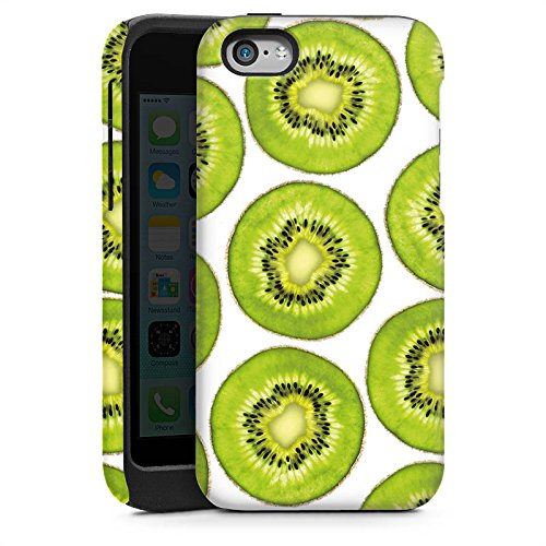 Apple iPhone 4 Housse Étui Silicone Coque Protection Motif Motif Été Cas Tough brillant