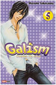 Galism Edition simple Tome 5